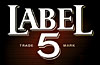 Logo brand Label 5