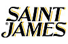 Logo brand Saint James