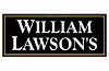 Logo brand William Lawson
