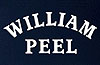 Logo brand William Peel