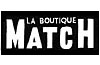 Logo brand Boutique Match