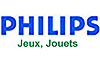Logo brand Philips
