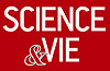 Logo brand Science & Vie
