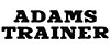 Logo Adams Trainer